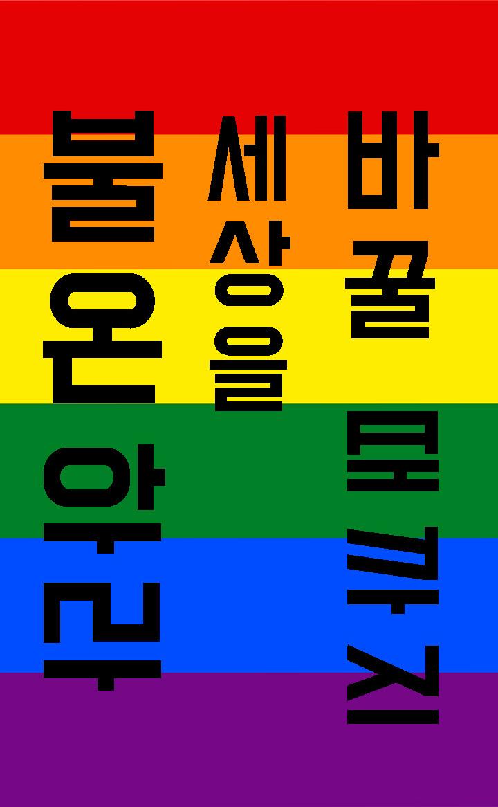 '(소식) 국제 성소수자 혐오 반대의 날(IDAHOT), 강남역 여성혐오 살해 사건 1주기를 맞으며'의 대표이미지