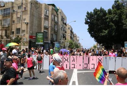 '(활동펼치기) 점령과 차별의 목격자 되기: 이스라엘과 팔레스타인 전역을 다니며 (1)'의 대표이미지