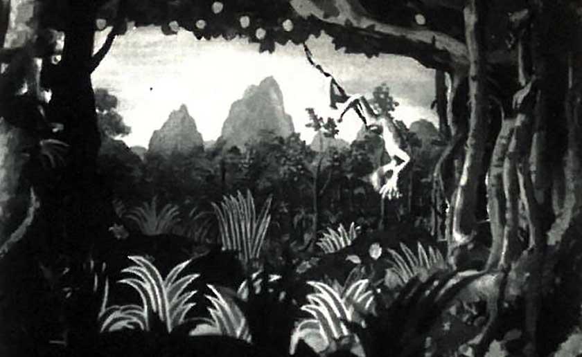 독방의 활력Cell Animation의 스틸사진