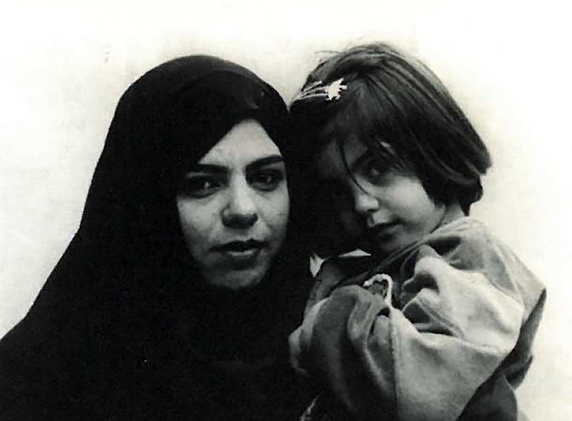 이란식 이혼Divorce Iranian Style의 스틸사진