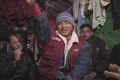 계속된다 The Undocumented is documented의 스틸사진
