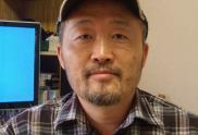 김태일 사진