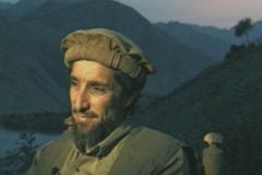 마수드 아프간 Massoud l