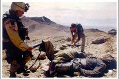 아프간 대학살 Afghan Massacre