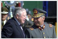 피노체트 재판 The Case Pinochet