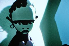 노예 Slaves_An Animated Documentary