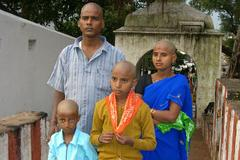 헤어 인디아 Hair India