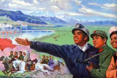 녹아 내리는 티벳 Meltdown in Tibet