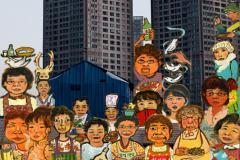 23X371일 - 용산 남일당 이야기 23×371days -The Story of Namildang in Yongsan