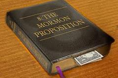 8: 모르몬 발의안 8: The Mormon Proposition