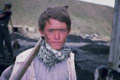 소년 미르-아프가니스탄의 10년 The Boy Mir